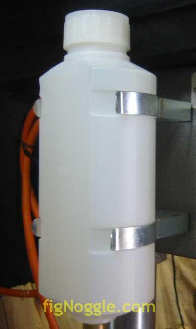 Harbor Freight 16 Speed Floor Drill Press Model 43389