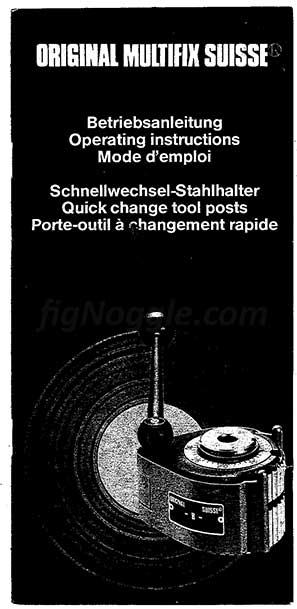 Amestra Original Multifi Suisse Manual